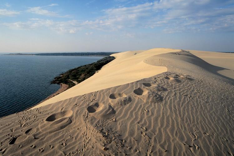 Nidas Cotages Nidas Coast Nidas Dunes